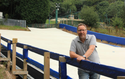 Council Match Fund New Facilities