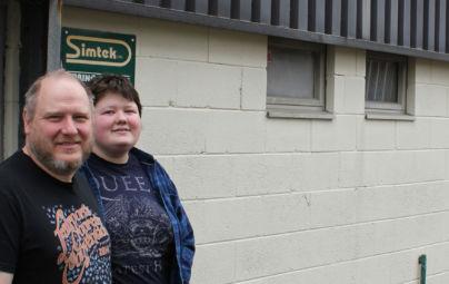 Council Provides Low Rent Units