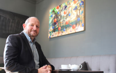 Council Match Fund Whitaker's Big Plans